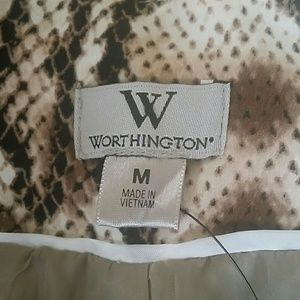 Worthington Jackets & Coats - Jacket
